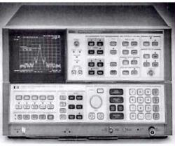 HP/AGILENT 8566B SPECTRUM ANALYZER, 100 HZ-22 GHZ, HIGH PERFORMANCE!